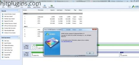 AOMEI Partition Assistant 8.8 Crack + Free Download [Latest]