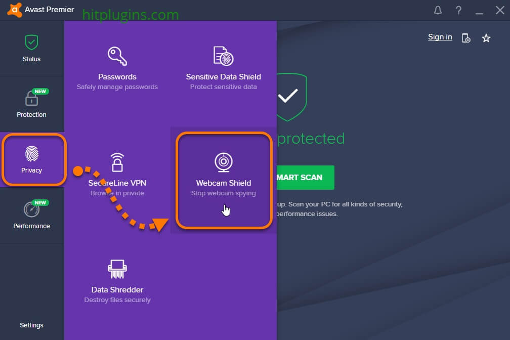 Avast Premier License Key With Activation Code Latest