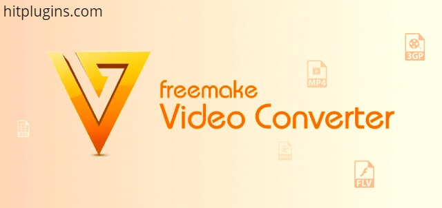Freemake Video Converter 4.1.11.97 With Crack + Key Free Download