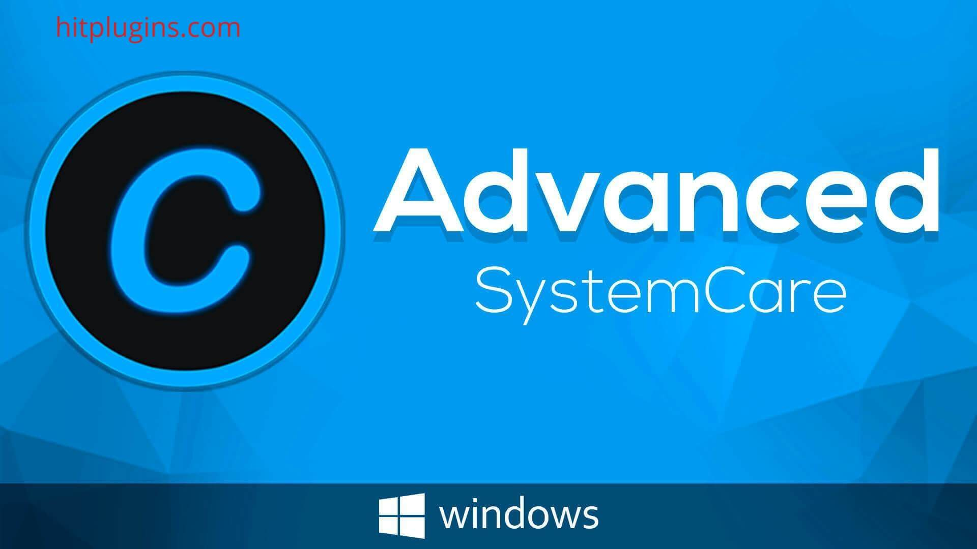 Advanced SystemCare Pro 14.02.171 With Crack Serial Key Download
