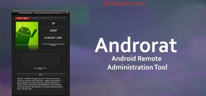 AndroRAT Full Latest Version Crack Free Download {Latest}