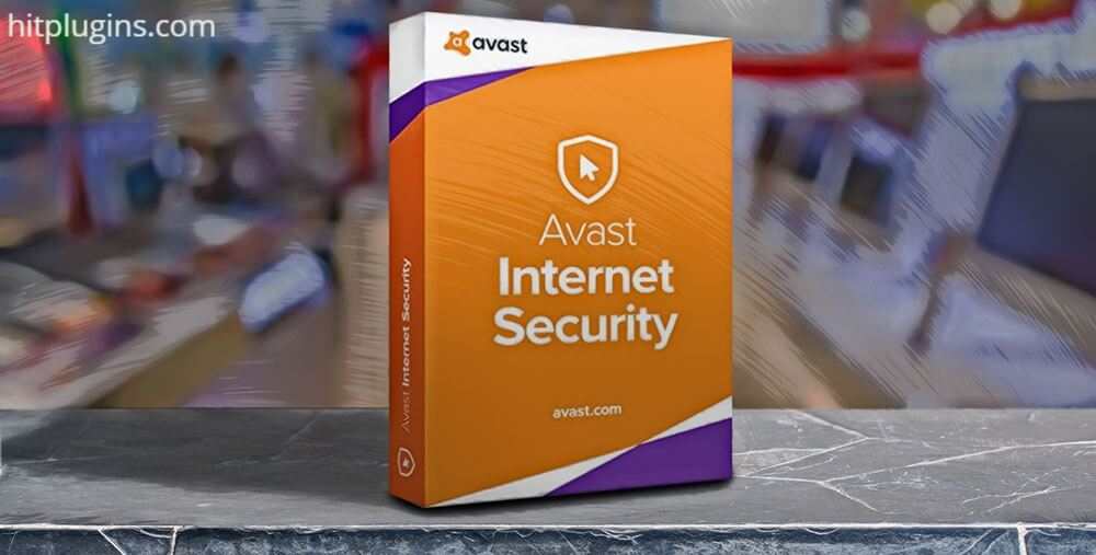Avast Internet Security 2020 Crack Serial Key Till 2050