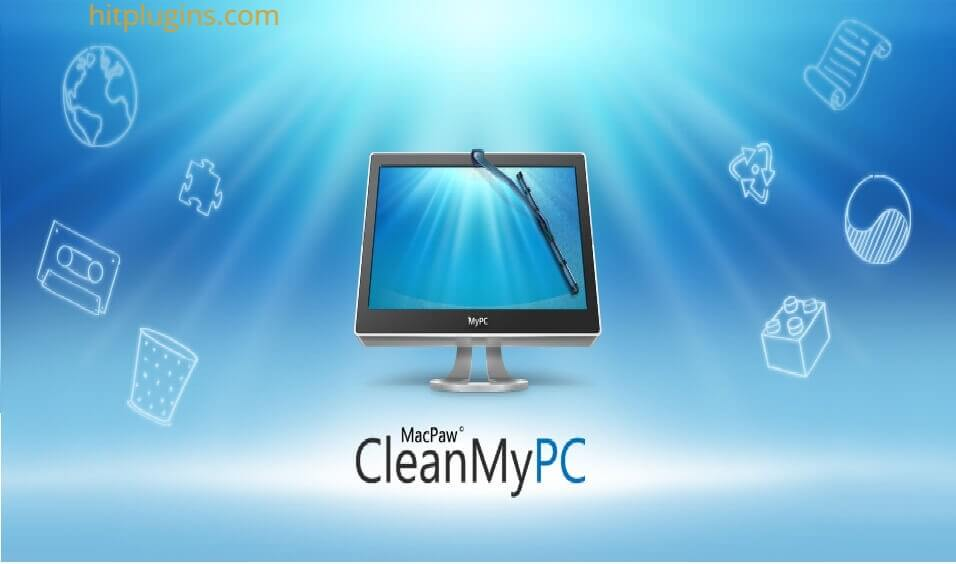 CleanMyPC 1.10.6.2044 Crack With Activation Key Latest