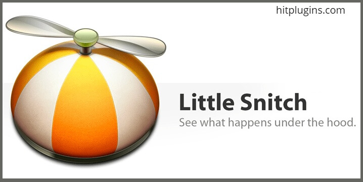 Download Little Snitch 4.5.2 Full Crack With License Key 2020