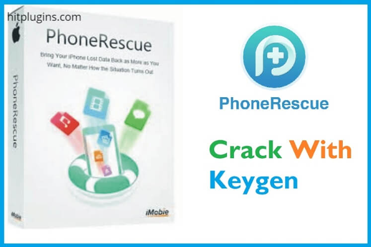 PhoneRescue 6.4.1 Crack With Activation Code 2021 Download