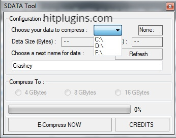 SData Tool USB Or SD Card Space 2020 Free Download
