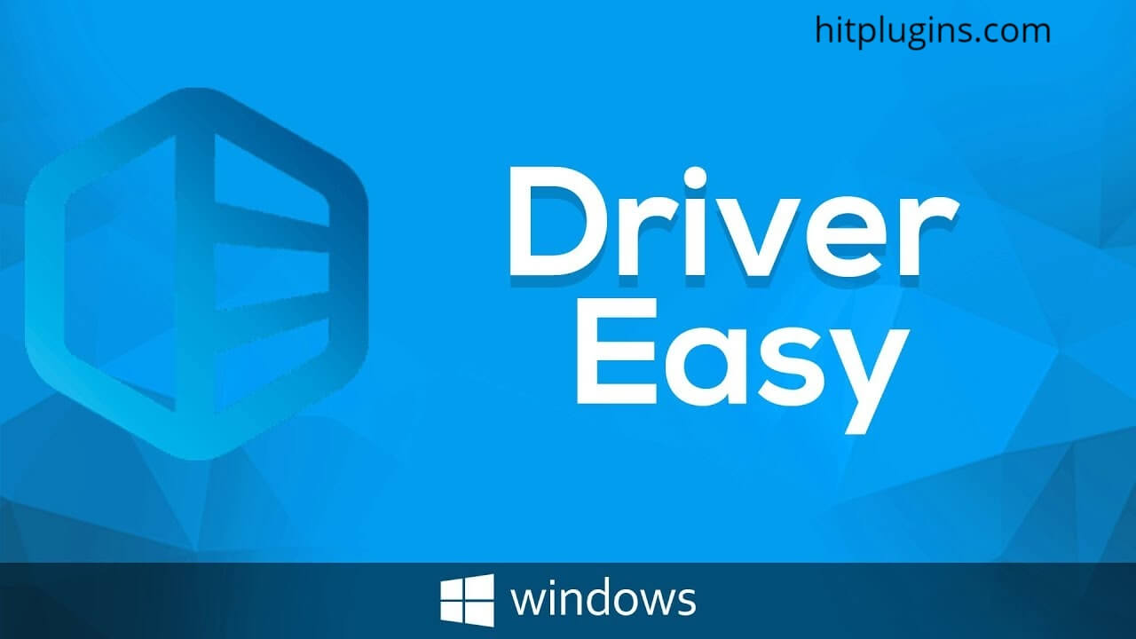 Driver Easy Pro Crack With License Key 2020 For Lifetime Download
