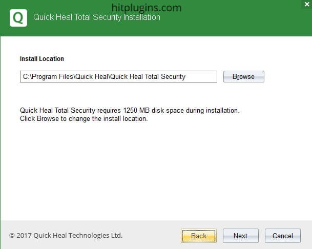 Quick Heal Antivirus Crack with License Key 2020 Download