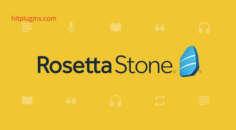 Rosetta Stone Crack Latest Version 5 Full Free Download 2020