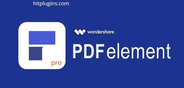 Wondershare PDFelement Pro Crack 7.6 Free Download with Serial Key