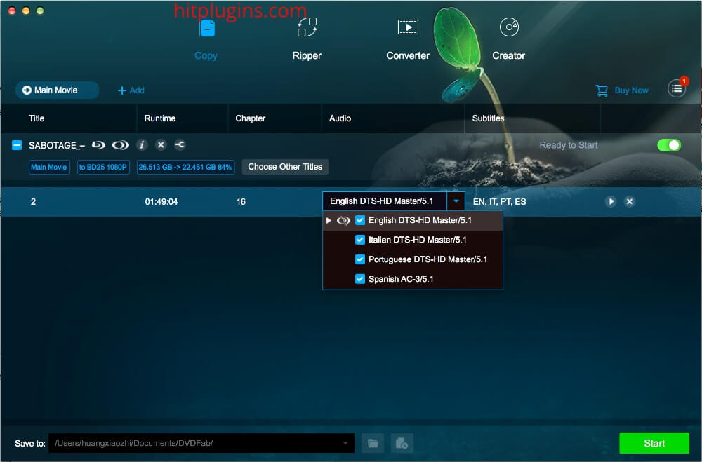 DVDFab Crack 11.0.8.5 Plus Activation Code Download
