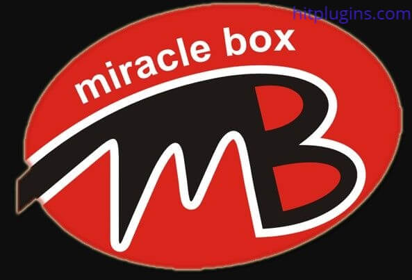 Miracle Box Pro 3.07 Crack + Serial Key Download