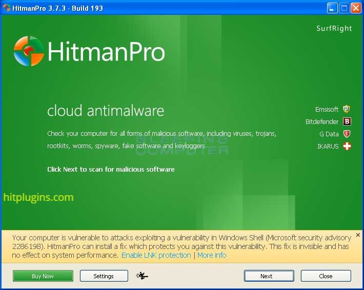 Hitman Pro Full Version Crack With Keygen
