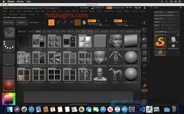 Pixologic ZBrush Crack With Activation Code