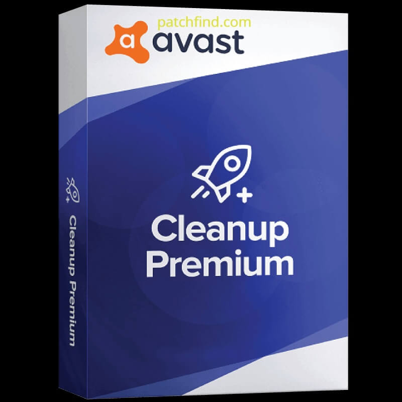 Avast Cleanup Premium Keygen Plus Full Version Crack