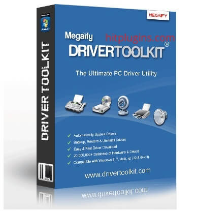 Driver Toolkit Crack Plus License Key Full Download