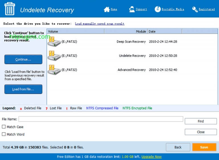 MiniTool Power Data Recovery Crack And Serial Key 2020