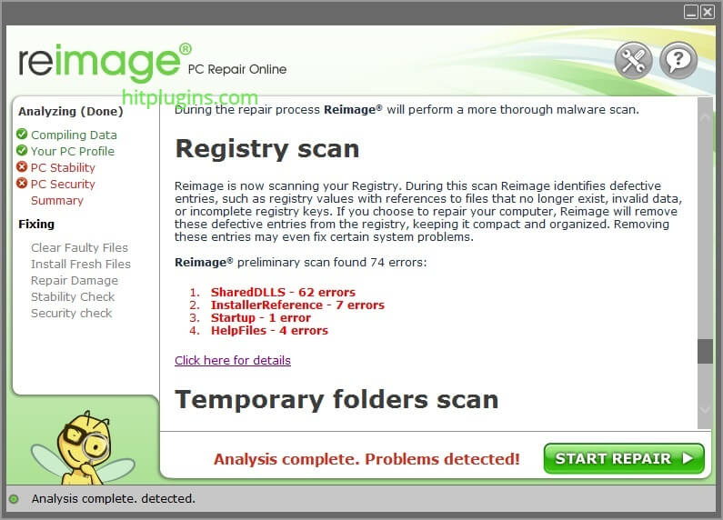 Reimage Pc Repair Crack 2020 Plus License KEY Full