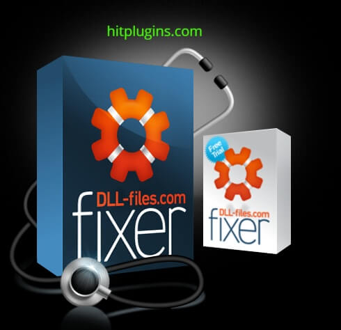 DLL Files Fixer Activation Key With Crack Download