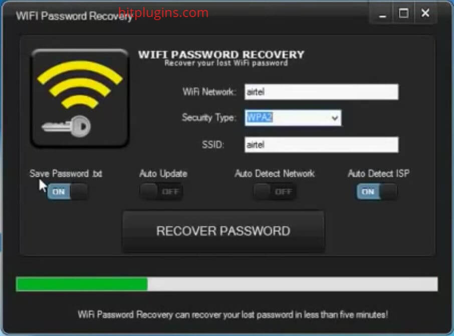 WiFi Password Hacker Full Version Crack Download