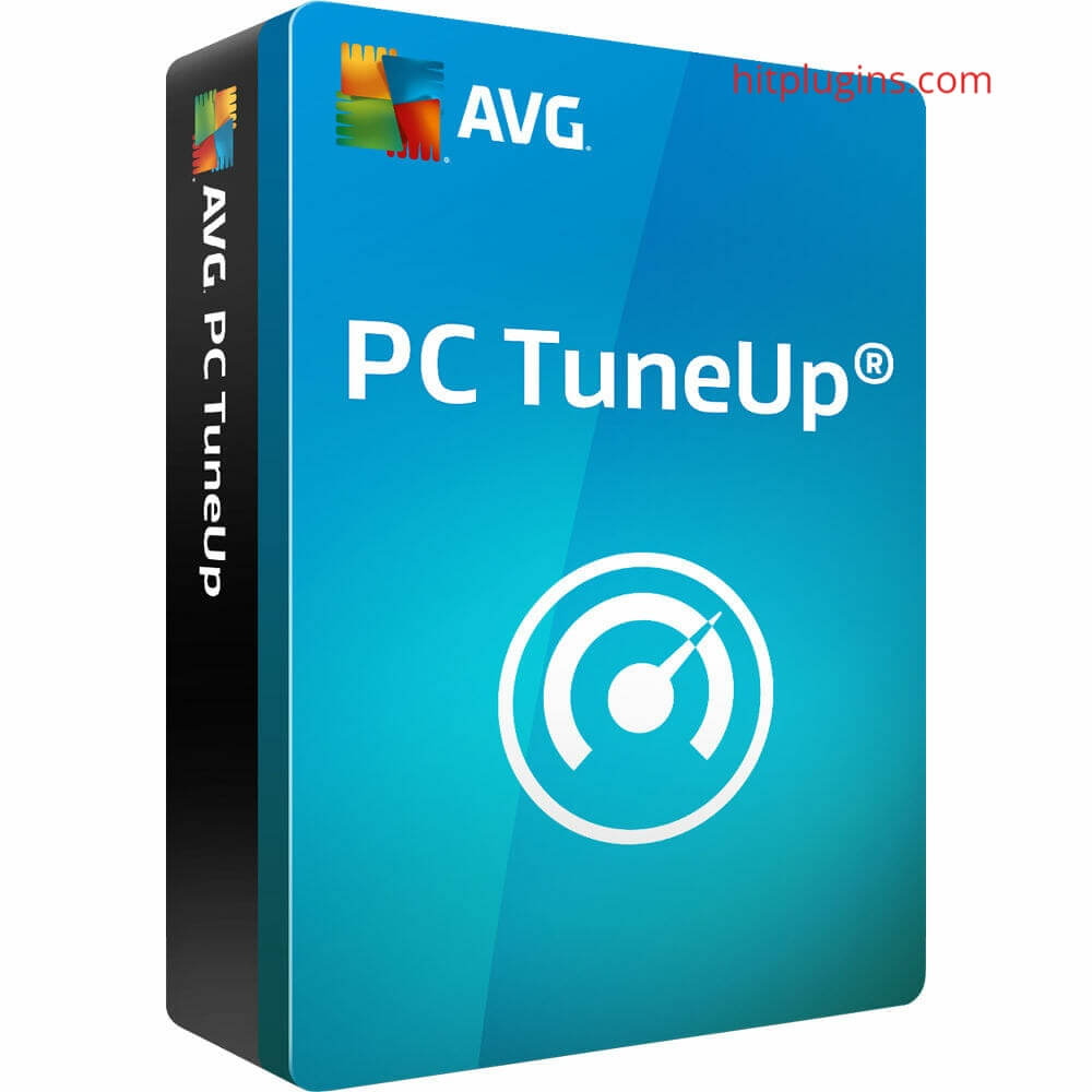AVG PC TuneUp 2021 Crack + Product Key Free Download
