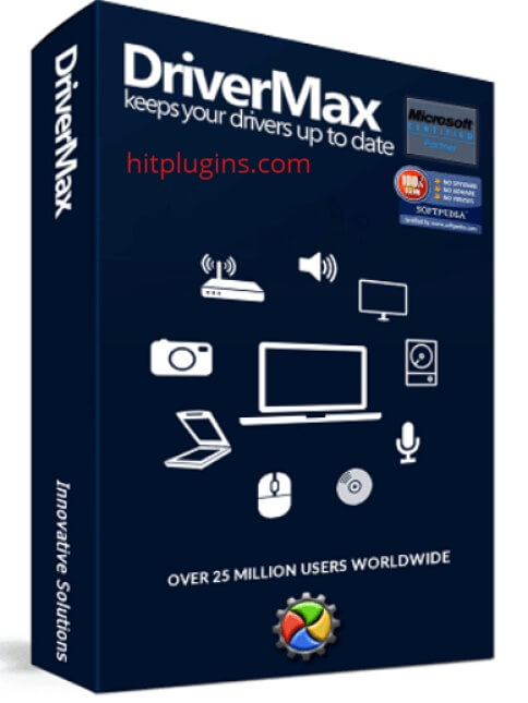 DriverMax Pro 12.11 Crack + License Key 2021 [Latest Version]