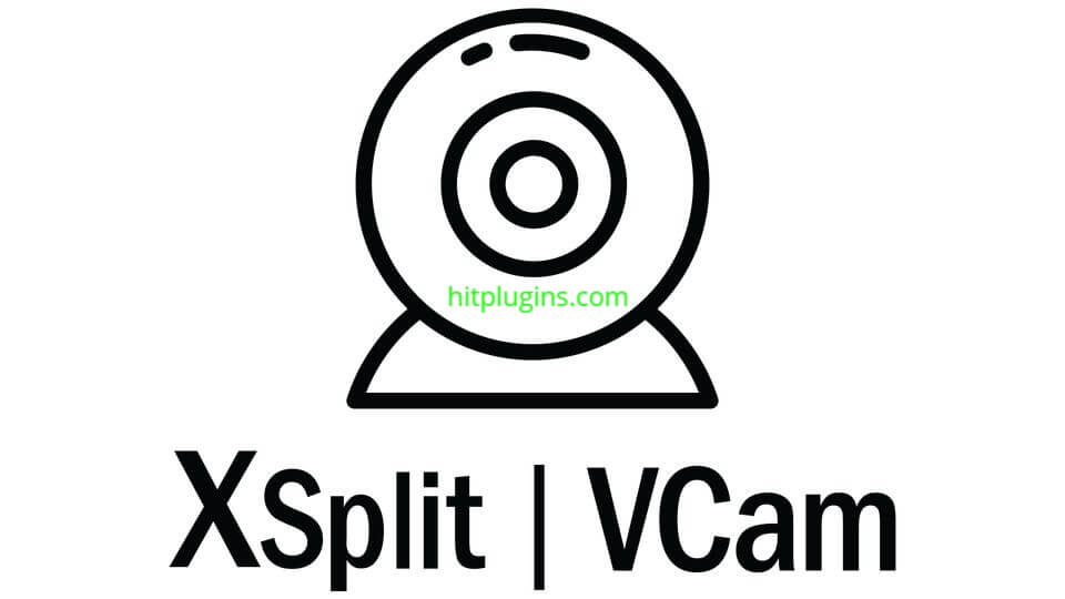 Xsplit Vcam Crack and License Key [Latest]