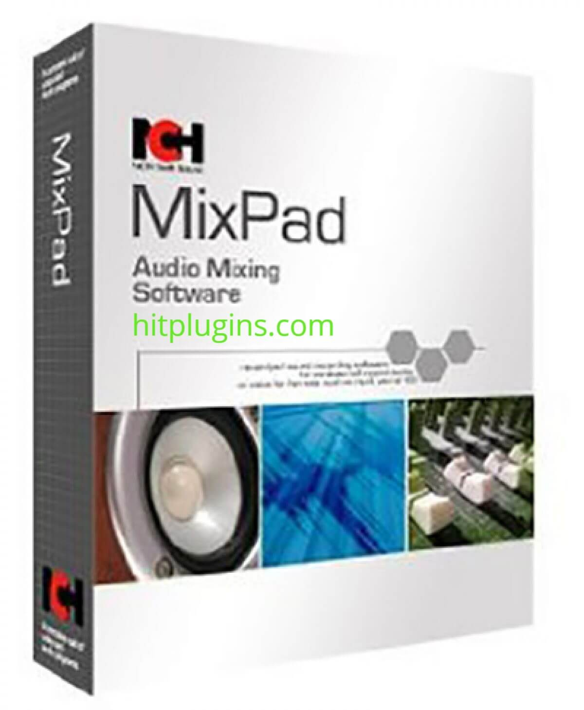 Mixpad 6.28 Full Crack + Registration Code Download (Latest)