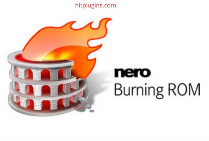 Nero Burning ROM Crack 2021 V23.0.1.14 With Portable Download