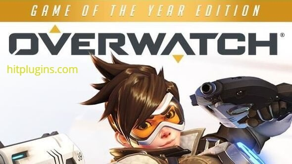 Overwatch PC Full Game Crack Free Download