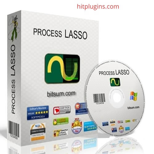 Process Lasso Pro Key Download