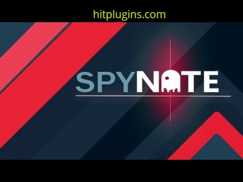 SpyNote V6.4 Latest Fully Cracked Version Free Download