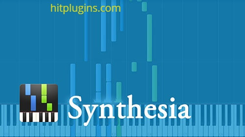 Synthesia 10.7 Full Version Crack Latest Free Download
