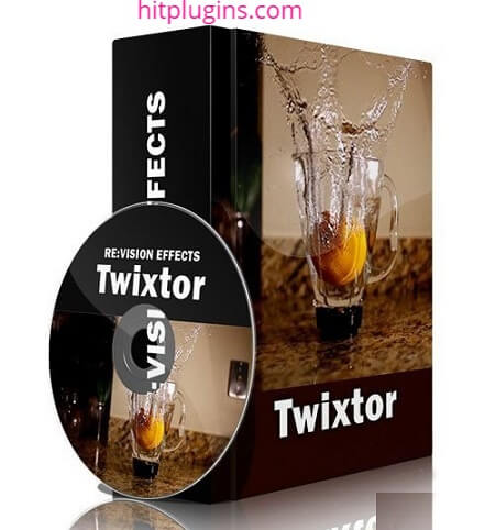 Twixtor Pro 7.4.0 Crack + Activation Key Full Latest Version 2020