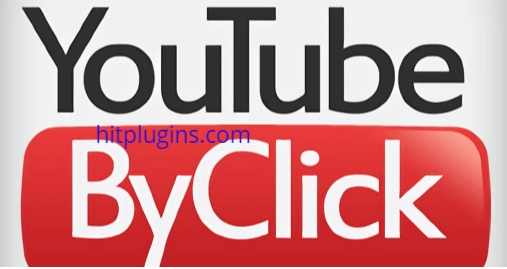 YouTube By Click 2.2.142 Crack + Activation Code 2021 [New]