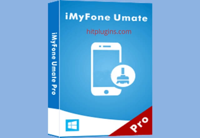 iMyfone Umate Pro Crack + Activation Key 2021 [Latest]