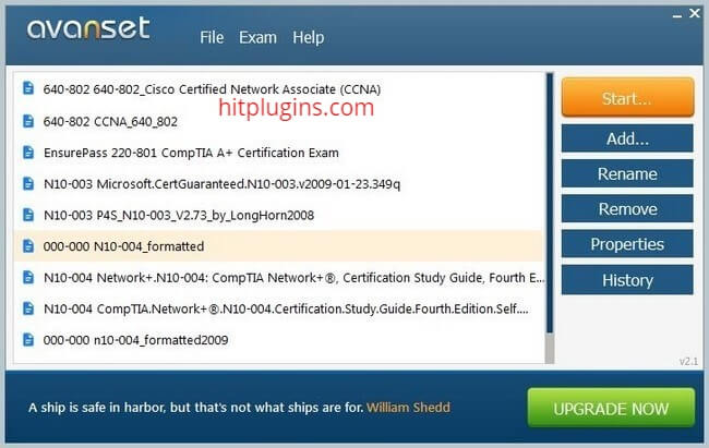vce exam simulator Full Download