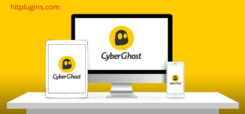 CyberGhost VPN 7.3.14.5857 Crack Plus Activation Key Download {Updated}