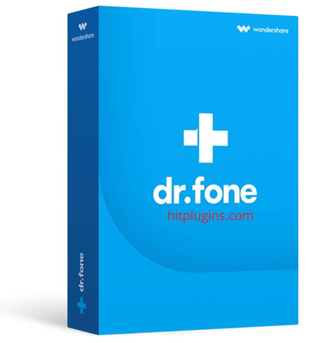 Dr Fone 11.0.3 Crack Full Registration Code 2021 [Latest]